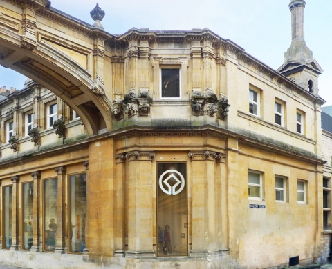 The Archway Project, Bath